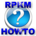 how to convert 3D model to .rpkm file format